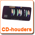 CD houders