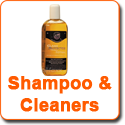 Shampoo & Cleaners