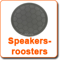 Speakerroosters