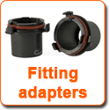 Fitting adapters
