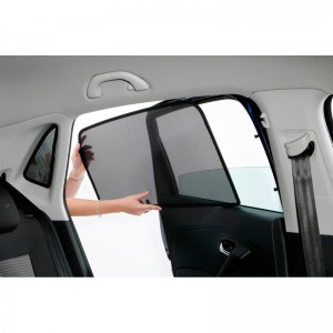 Sonniboy pasklaarSonniboy pasklaar Sonniboy passend voor BMW 3-Serie E91 Touring 2005- CL 78234 4011283076350
