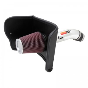 Luchtfilter performance kit K&N High Performance Air Intake passend voor Toyota Tundra V8-5.7L F/I, 2012-2016 (77-9036KP) KN 779036KP 24844314079