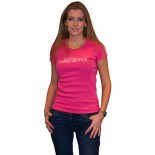 AutoStyle Dames Shirt Roze maat S