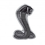 AutoTattoo Sticker Alu Cobra - 4,2x6,5cm