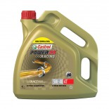 Castrol 14DAE8 Power RS Racing 4T 5W-40 4L