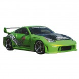 Chargespeed Breedbouwset 'Wide-Body' Nissan 350Z Z33 'Super GT' (FRP)