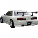Chargespeed Voorspatborden Nissan RPS13 180SX/240SX (FRP)