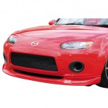 Chargespeed Brake Ducts Mazda MX-5 NC 11/2005- (FRP)