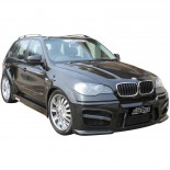 Chargespeed Complete wide-bodykit BMW X5 E70 2010-