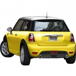 Complete Ombouwset BMW New Mini One/Cooper R56 2006-2010 - 29-delig (ABS)