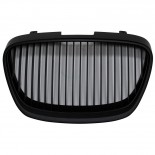 Embleemloze Grill Seat Leon 1P Facelift 2009-2012 Excl. FR/Cupra