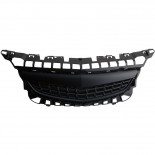 Embleemloze Grill Opel Astra J 2009- excl. facelift