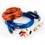 SSDN Kabel Kit 750W 10mm2 - in blister