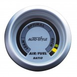 Performance Instrument Air/Fuel Ratio 2'' zilver