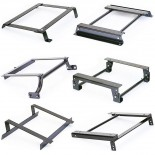 Sparco stoelframe passend voor BMW 3-Serie E30 1989-1990 incl. M3 - excl. slede