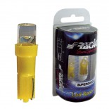 Simoni Racing T3 1-LED 'Spot' Lampen - Wit - Set à 4 stuks