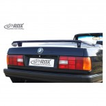 Achterspoiler BMW 3-Serie E30 excl. Touring (PU)