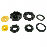 Whiteline Differential - Mount Bushing passend voor Toyota GT 86 Coupé ZN6 / Subaru BRZ 2012-