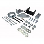 Whiteline Drop kit - Front Differential passend voor Ford Ranger 2011-
